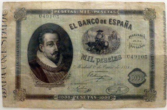 numismatica española tienda