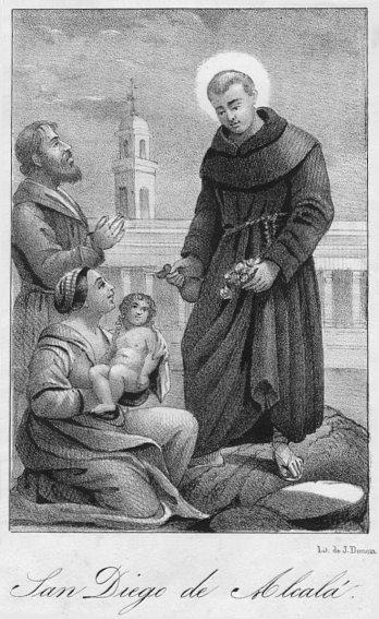Citations des Pères de l'Eglise concernant l'AUMÔNE et la CHARITÉ (en espagnol) Grabado-01